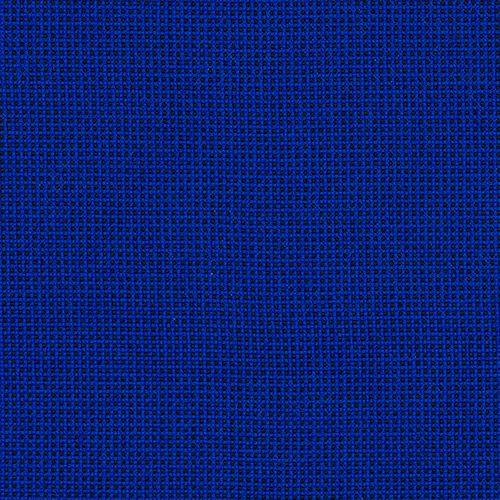 Fotel biurowy obrotowy Taxis- różne kolory - TKB-041 niebiesko-czarny