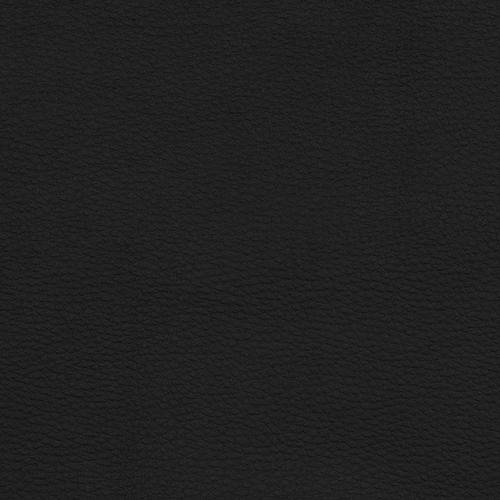 Krzesło MALIKA 4 nóżki tapicerowane - SK1-001 czarny