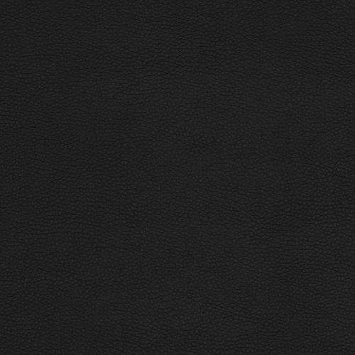 Krzesło MALIKA 4 nóżki tapicerowane - SEL-001 czarny