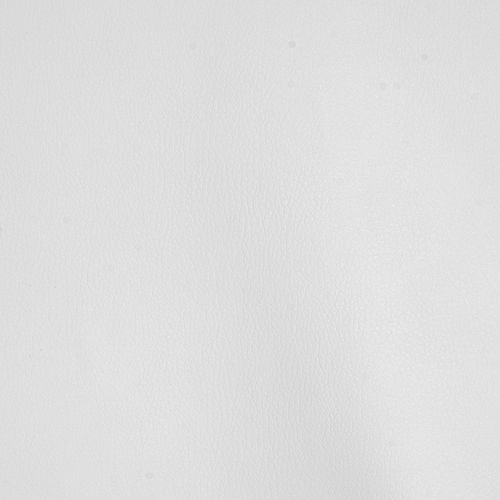 Krzesło MALIKA 4 nóżki tapicerowane - SEL-022 biały