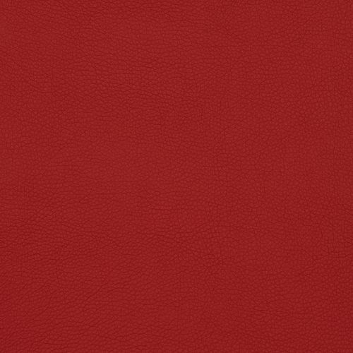 Krzesło MALIKA 4 nóżki tapicerowane - SEL-090 czerwony