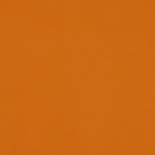 Krzesło MALIKA 4 nóżki tapicerowane - SEL-110 pomarańcz