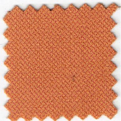 Krzesło konferencyjne Set White V Net Chrome - OSAKA OS-11 pomarańczowy