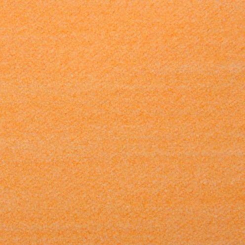 Fotel Biurowy obrotowy MOON - różne tapicerki - AD-07 pomarańczowy