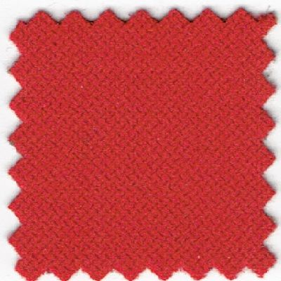 Krzesło konferencyjne Set White V Net Chrome - OSAKA OS-02 czerwony