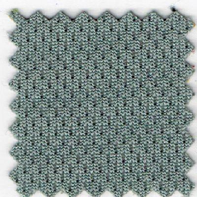 Krzesło konferencyjne Set White V Net Chrome - FLEX FX-05 popielaty