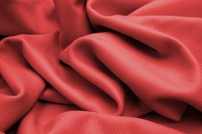 Fotel CLASSIC XXL - produkt medyczny - SN-06 czerwony