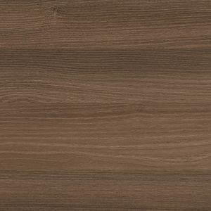 Szafka biurowa wisząca  EVZ 14 drzwi przesuwne - cynamonowa akacja