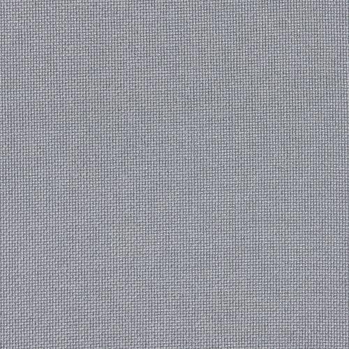 Krzesło konferencyjne STRIKE - na 4 nogach tapicerowane siedzisko - TKB-012 jasny szary
