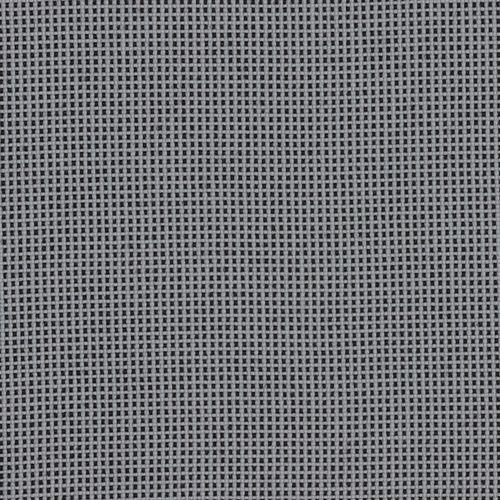 Krzesło konferencyjne STRIKE - na 4 nogach tapicerowane siedzisko - TKB-021 szaro-czarny