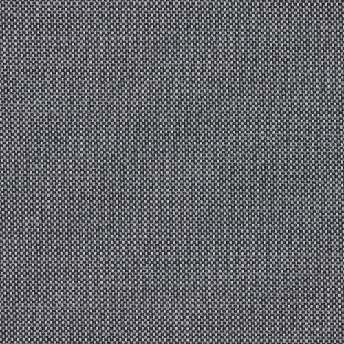 Krzesło konferencyjne STRIKE - na 4 nogach tapicerowane siedzisko - TKB-023 ciemny-jasny szary