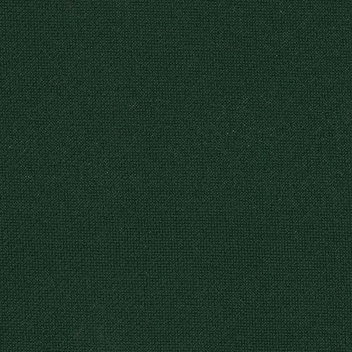 Krzesło konferencyjne STRIKE - na 4 nogach tapicerowane siedzisko - TKB-050 ciemny zielony