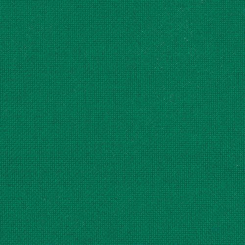 Krzesło konferencyjne STRIKE - na 4 nogach tapicerowane siedzisko - TKB-051 zielony