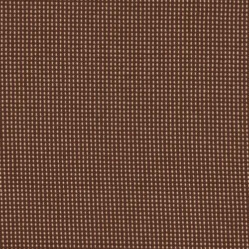 Krzesło konferencyjne STRIKE - na 4 nogach tapicerowane siedzisko - TKB-080 brąz-beż