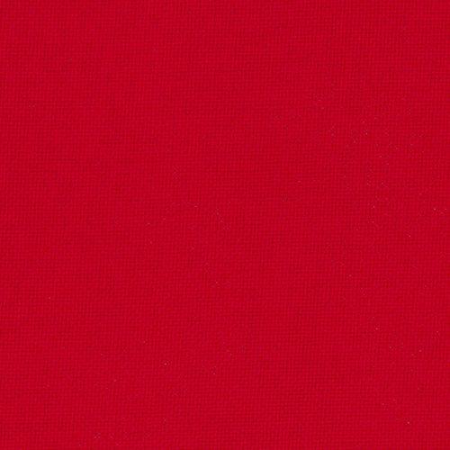 Krzesło konferencyjne STRIKE - na 4 nogach tapicerowane siedzisko - TKB-090 czerwony
