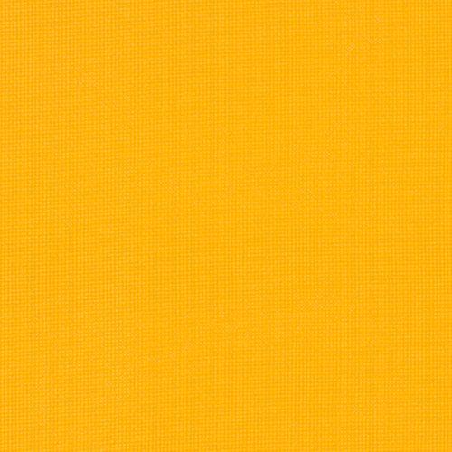 Krzesło konferencyjne STRIKE - na 4 nogach tapicerowane siedzisko - TKB-111 żółty