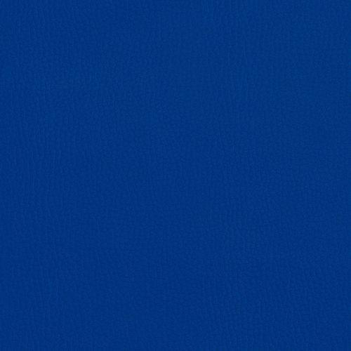 Krzesło konferencyjne STRIKE - na 4 nogach tapicerowane siedzisko - SK1-032 niebieski
