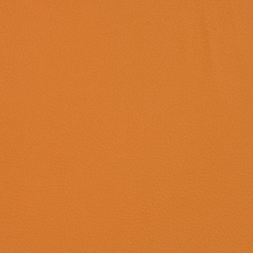 Krzesło konferencyjne STRIKE - na 4 nogach tapicerowane siedzisko - SK1-110 pomarańcz