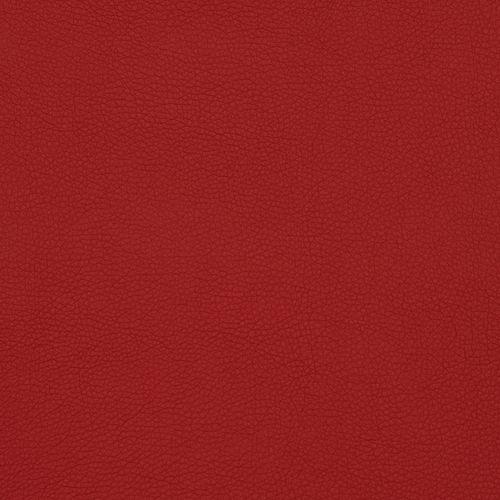 Krzesło konferencyjne STRIKE - na 4 nogach tapicerowane siedzisko - SEL-090 czerwony