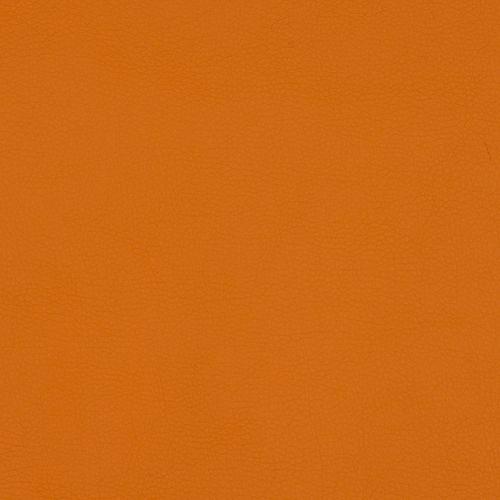 Krzesło konferencyjne STRIKE - na 4 nogach tapicerowane siedzisko - SEL-110 pomarańcz