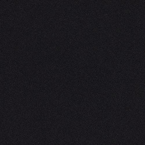 Krzesło konferencyjne STRIKE - na 4 nogach tapicerowane siedzisko - TKE-001 czarny