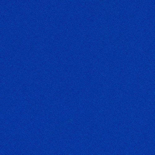 Krzesło konferencyjne STRIKE - na 4 nogach tapicerowane siedzisko - TKE-032 niebieski