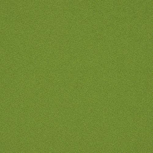 Krzesło konferencyjne STRIKE - na 4 nogach tapicerowane siedzisko - TKE-051 zielony