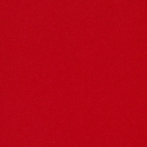Krzesło konferencyjne STRIKE - na 4 nogach tapicerowane siedzisko - TKE-090 czerwony