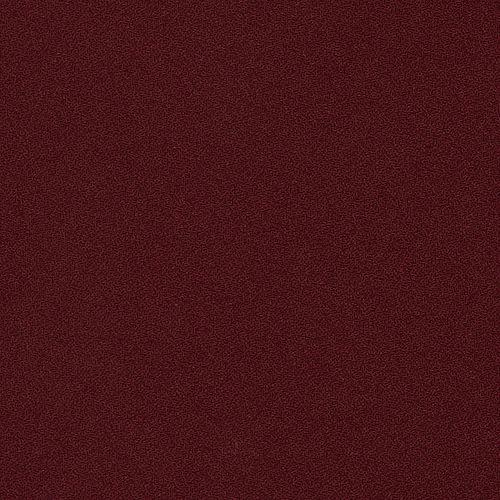Krzesło konferencyjne STRIKE - na 4 nogach tapicerowane siedzisko - TKE-095 ciemny bordowy