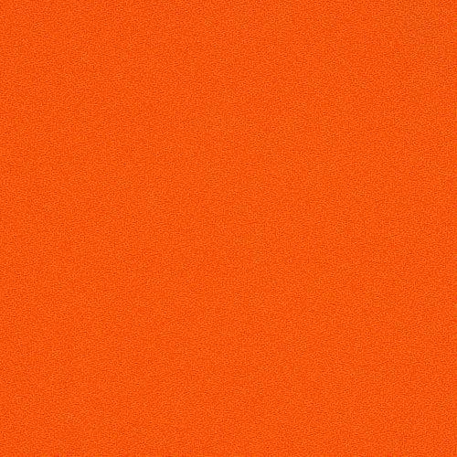 Krzesło konferencyjne STRIKE - na 4 nogach tapicerowane siedzisko - TKE-110 pomarańcz