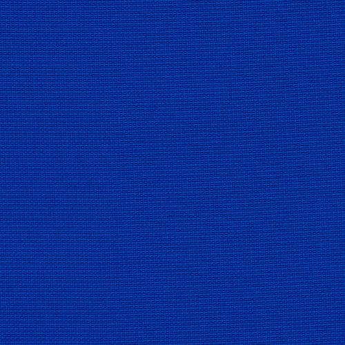 Krzesło konferencyjne STRIKE - na 4 nogach tapicerowane siedzisko - TKF-031 niebieski