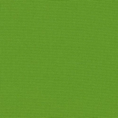 Krzesło konferencyjne STRIKE - na 4 nogach tapicerowane siedzisko - TKF-051 zielony