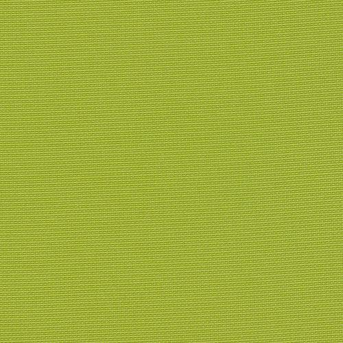 Krzesło konferencyjne STRIKE - na 4 nogach tapicerowane siedzisko - TKF-052 jasny zielony