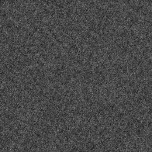 Krzesło konferencyjne STRIKE - na 4 nogach tapicerowane siedzisko - TLF011* szary