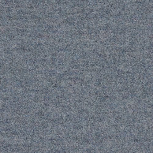 Krzesło konferencyjne STRIKE - na 4 nogach tapicerowane siedzisko - TLF033* jasny niebieski