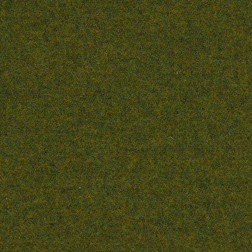 Krzesło konferencyjne STRIKE - na 4 nogach tapicerowane siedzisko - TLF050* ciemny zielony