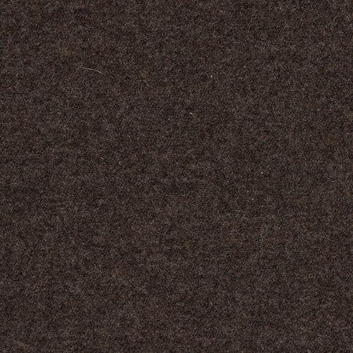 Krzesło konferencyjne STRIKE - na 4 nogach tapicerowane siedzisko - TLF071* brązowy