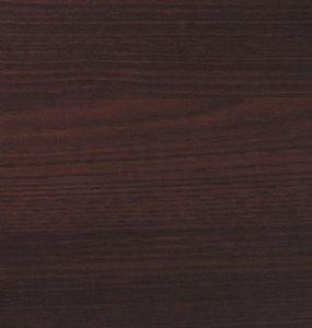 Regał biurowy narożny PS25 39X39X1111H - kasztan ebro