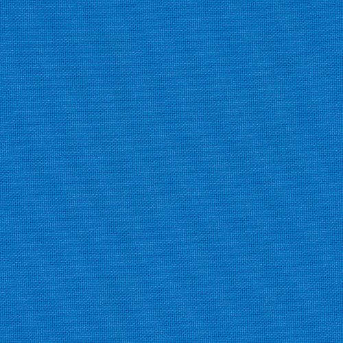 Krzesło konferencyjne STRIKE - na 4 nogach tapicerowane siedzisko - TML-031 niebieski