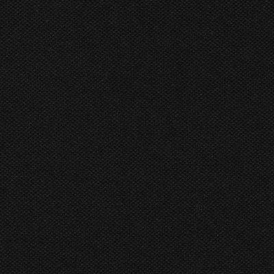 Krzesło konferencyjne STRIKE - na 4 nogach tapicerowane siedzisko - TKS-001 czarny