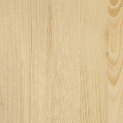 Stolik MB owalny drewniany/ opcja regulacja wysokości - Deska sosnowa