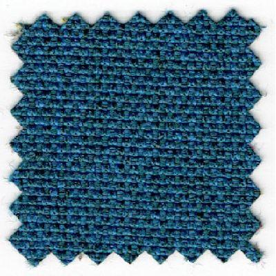 Krzesło konferencyjne Set V Chrome - MEDLEY MD-03 niebieski