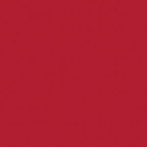 Regał biurowy narożny PS25 39X39X1111H - czerwień chińska U 321