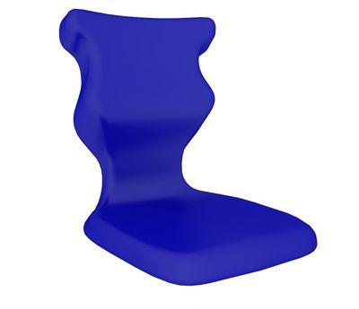 Krzesło dla dziecka Classic nr 5 - Niebieski RAL 5005