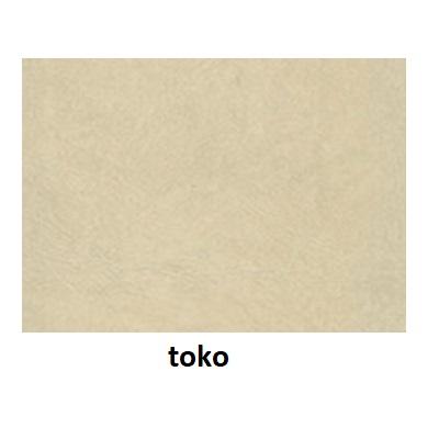 Stolik BANKO 1-osobowy - blat z regulacją kąta nachylenia - Toko