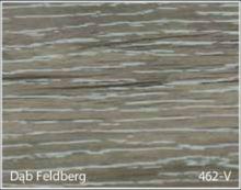 Stolik BANKO 1-osobowy z regulacją pochyłu blatu i wysokości - Dąb feldberg 462-V