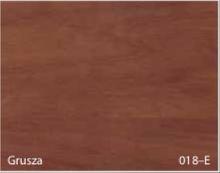 Stolik BANKO 1-osobowy z regulacją pochyłu blatu i wysokości - Grusza 018-E