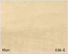 Stolik BANKO 1-osobowy z regulacją pochyłu blatu i wysokości - Klon 036-E