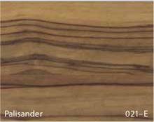 Stolik BANKO 1-osobowy z regulacją pochyłu blatu i wysokości - Palisander 021-E