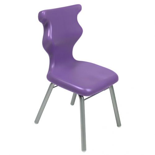 Krzesło ucznia Classic nr 6 Dobre Krzesło Entelo